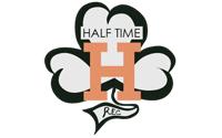 Half Time Rec