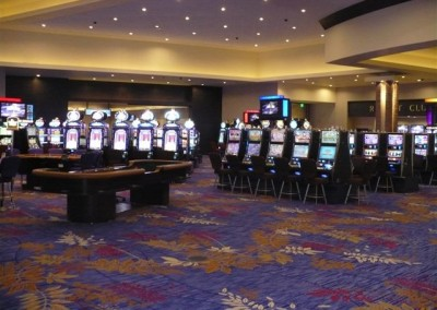 Pictures  Grand Falls Casino, Larchwood, Iowa 6-9-2011 011
