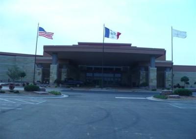 Pictures  Grand Falls Casino, Larchwood, Iowa 6-9-2011 058