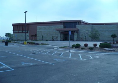 Pictures  Grand Falls Casino, Larchwood, Iowa 6-9-2011 059