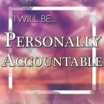 PersonallyAccountable